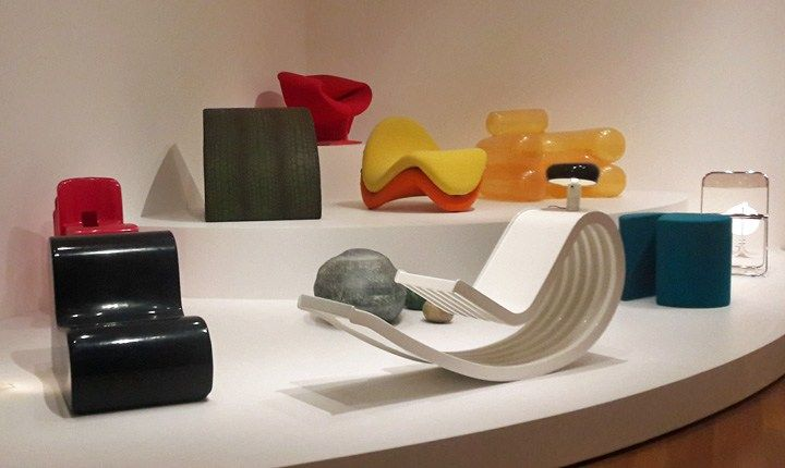 Icone del design italiano al MoMa di New York