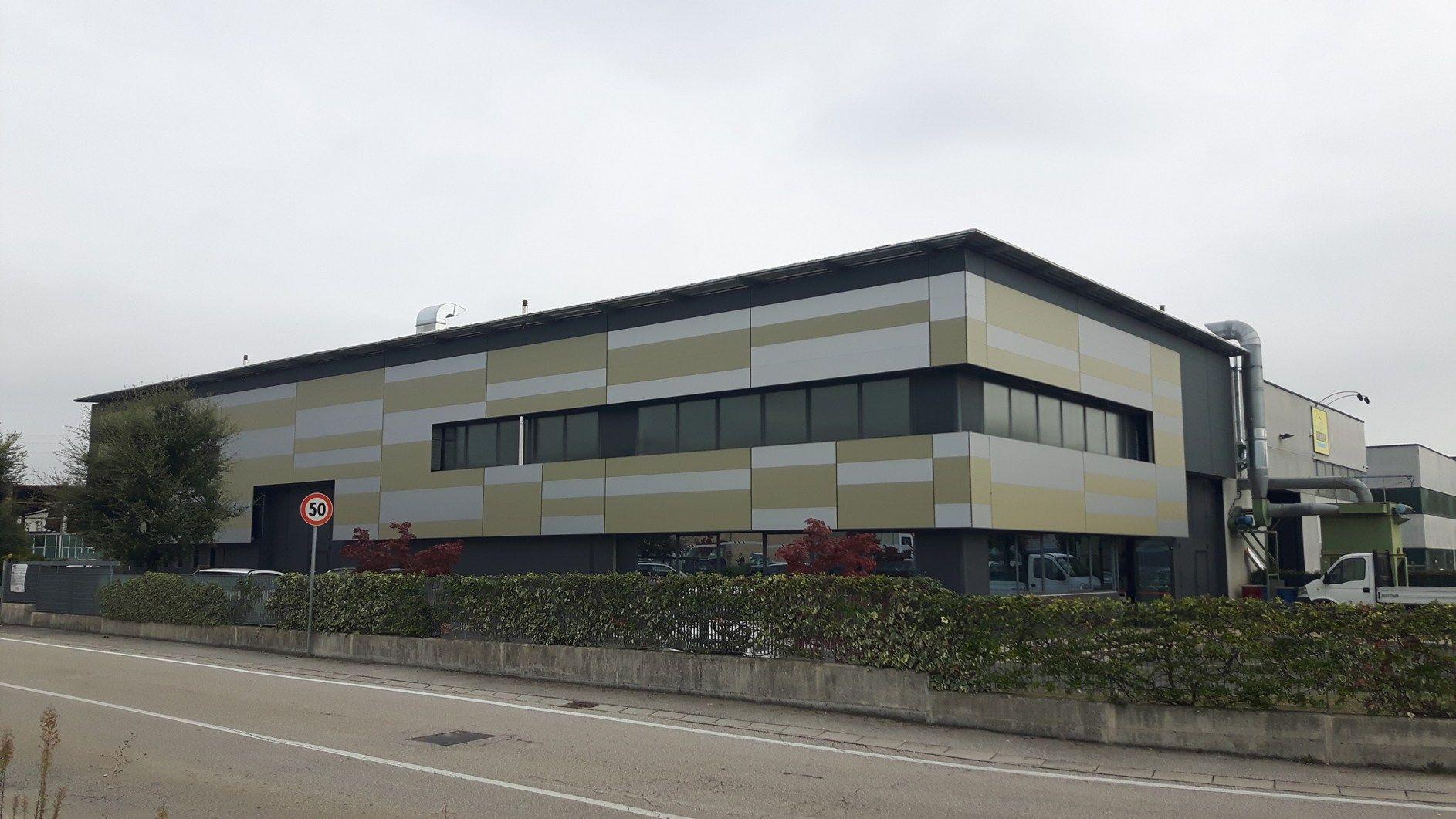 Alubel a MADE Expo 2017 con i sistemi di facciate ventilate