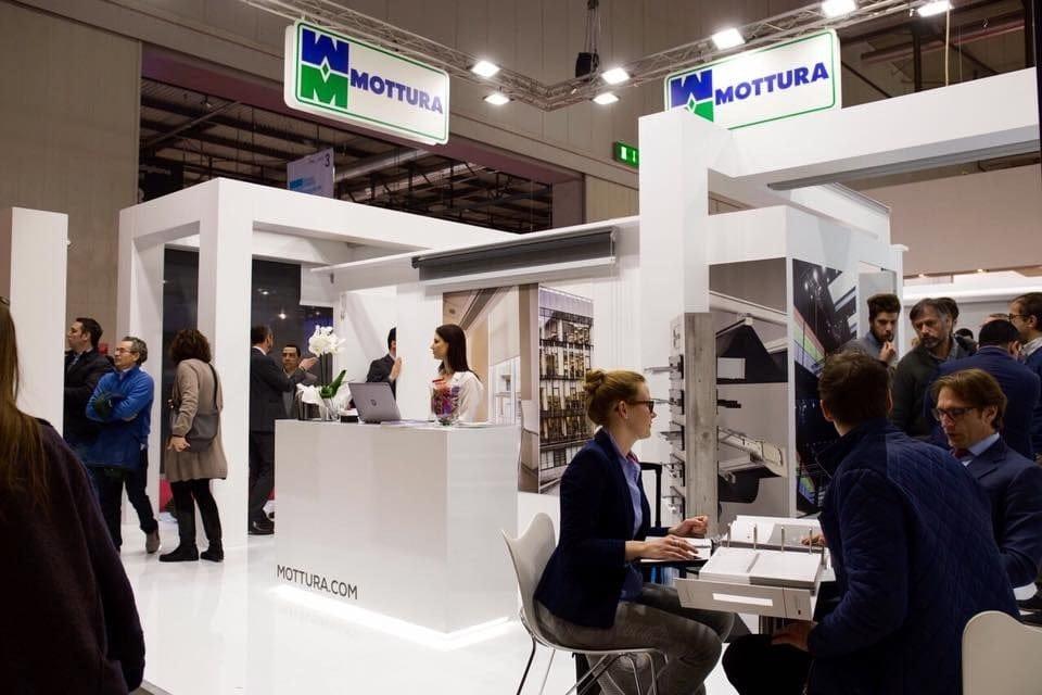 Mottura a MADE expo 2017: sistemi e tende Made in Italy