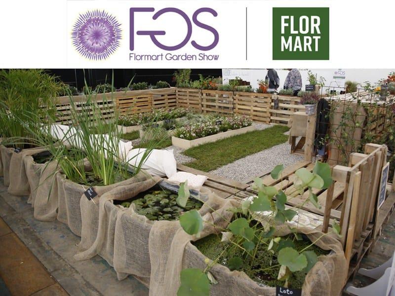 Bandito il contest Padova Flormart Garden Show 2017