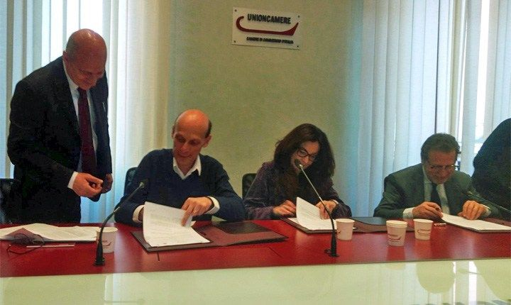 INU, Federculture e Unioncamere insieme per #unprogettoperlitalia