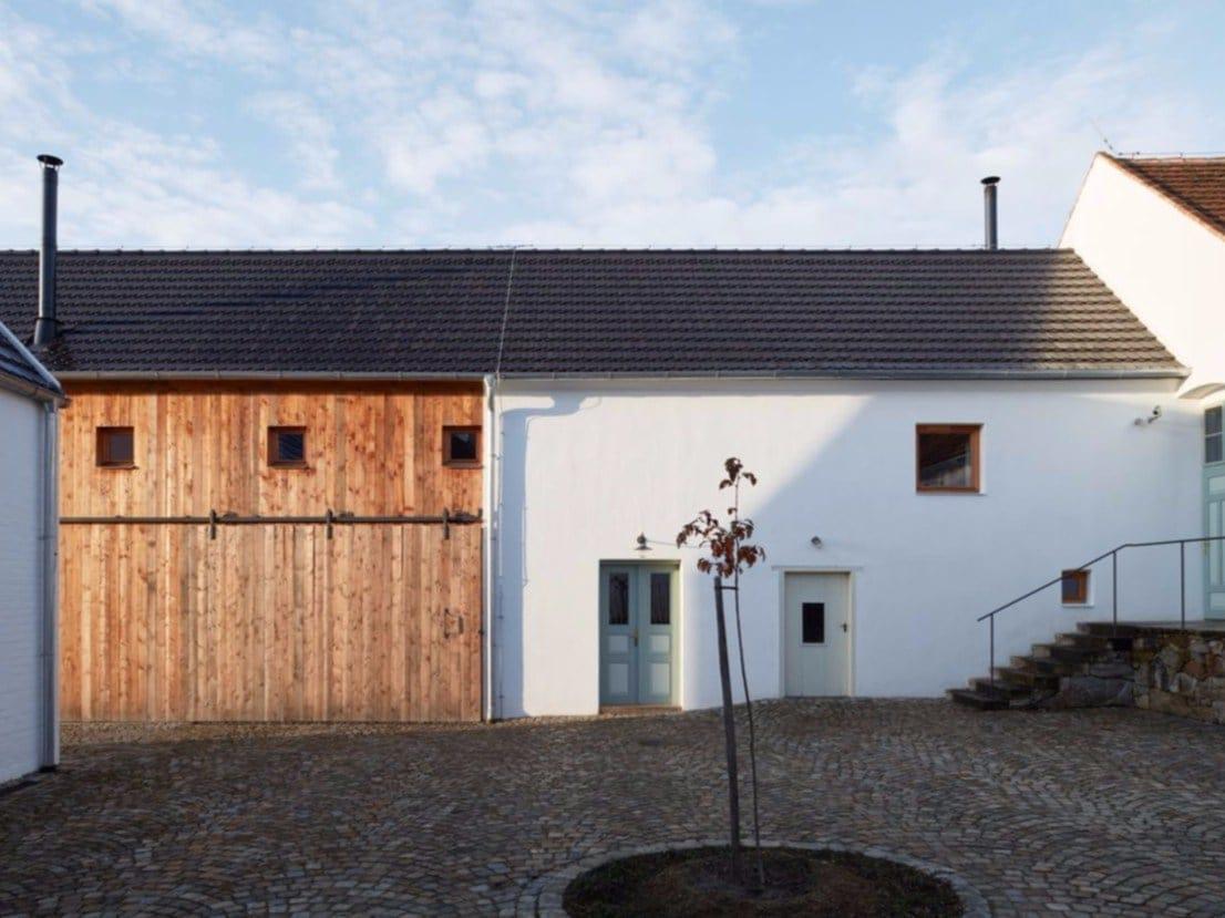 Una fattoria del XIX secolo diventa distilleria e pub
