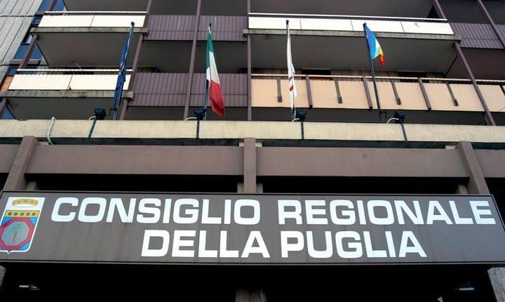 Puglia, operativo il Regolamento edilizio tipo