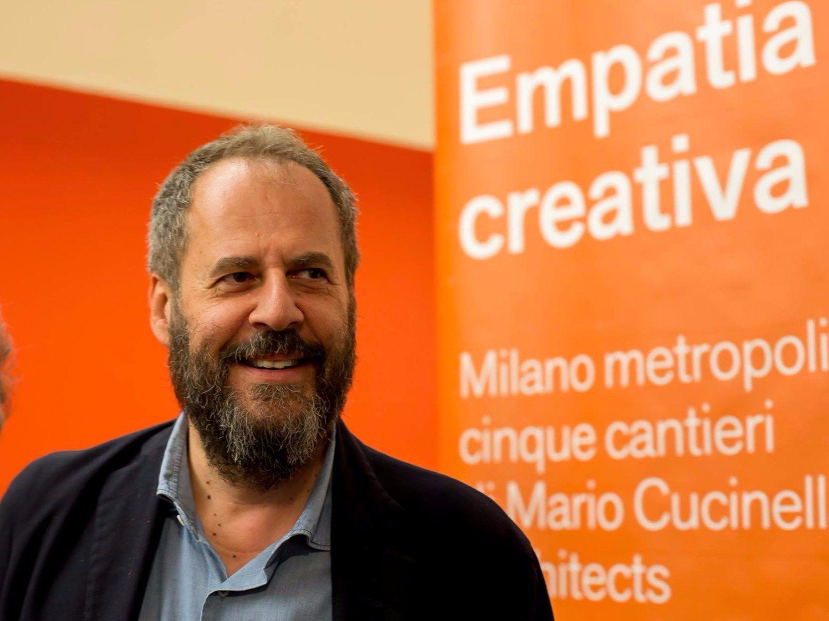 Biennale di Architettura: Mario Cucinella per il Padiglione Italia
