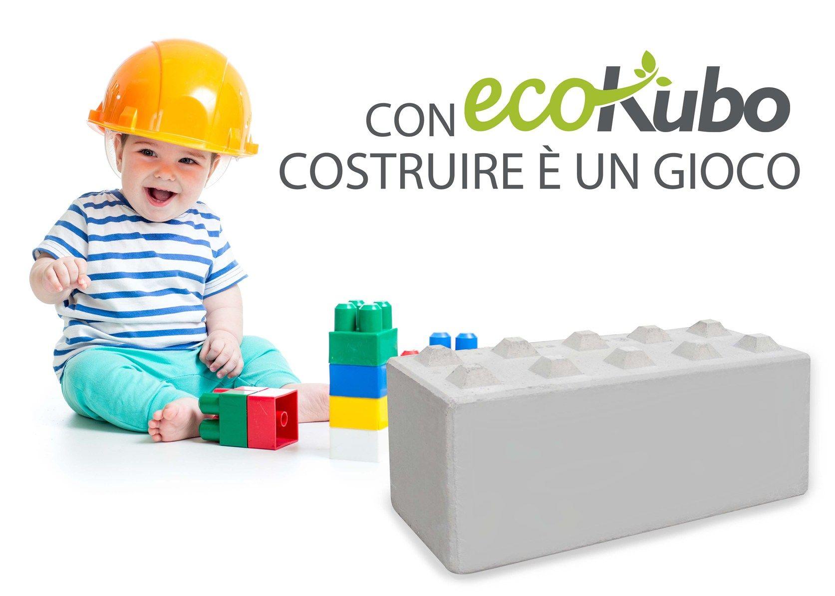 EcoKubo di Bernardelli Group
