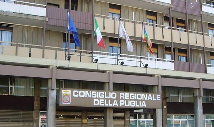 Puglia, ok alle modifiche al Regolamento Edilizio Tipo