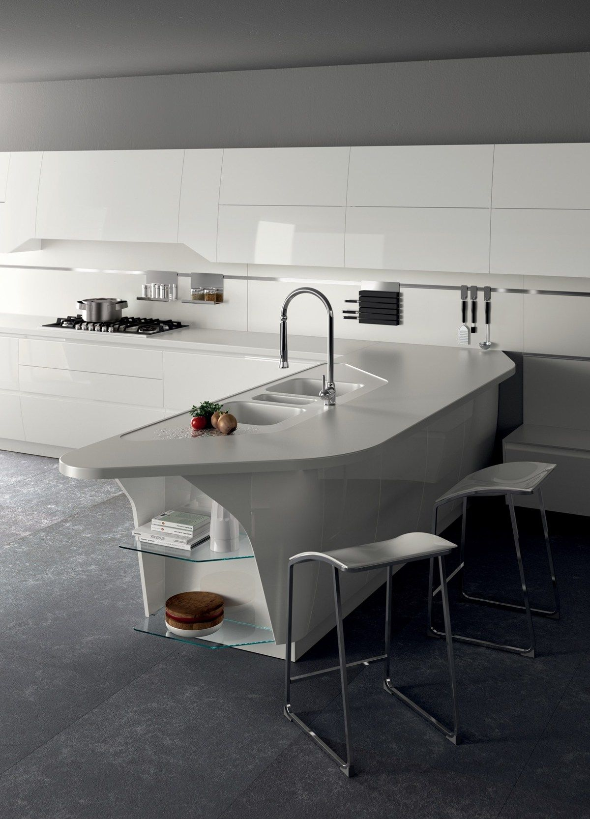 GOOD DESIGN AWARD PER SCAVOLINI