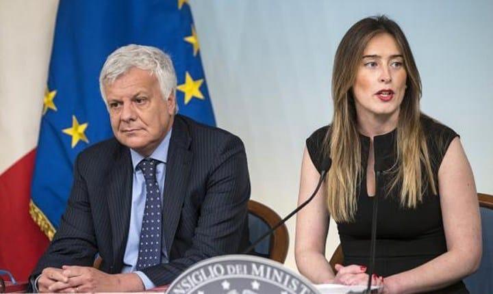 Rischio idrogeologico, per mitigarlo servono 29 miliardi di euro
