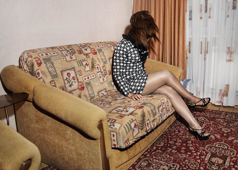 BASE Milano_CommonThinking © Andy Rocchelli_Cesura - Russian Interiors
