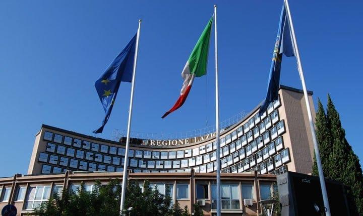 Lazio, la Regione recepisce il Regolamento Edilizio Tipo