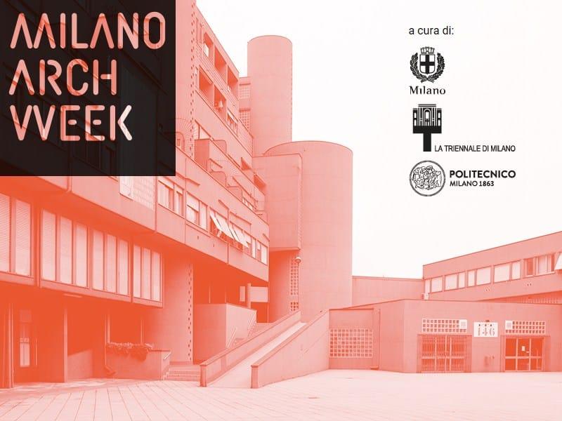 Arriva la settimana dell'Architettura a Milano