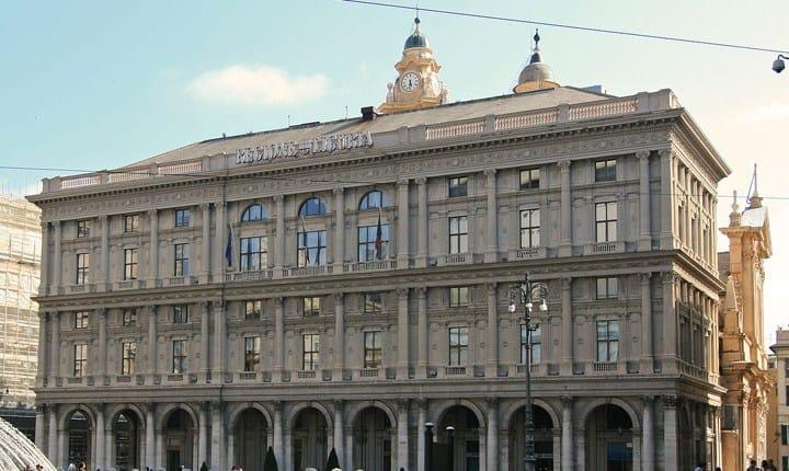Edilizia, Liguria al lavoro per la semplificazione