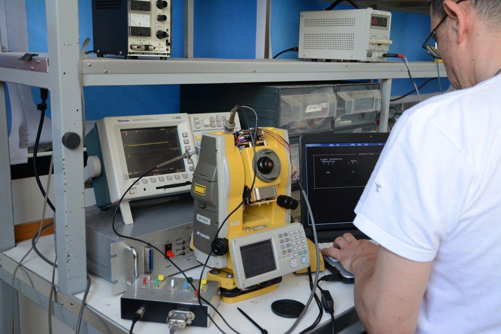 Topcon: TS Service è dal 2015 il Centro di assistenza unico per l'Italia