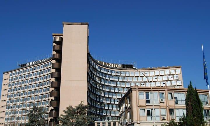 Lazio, recepiti i moduli unici per l'edilizia