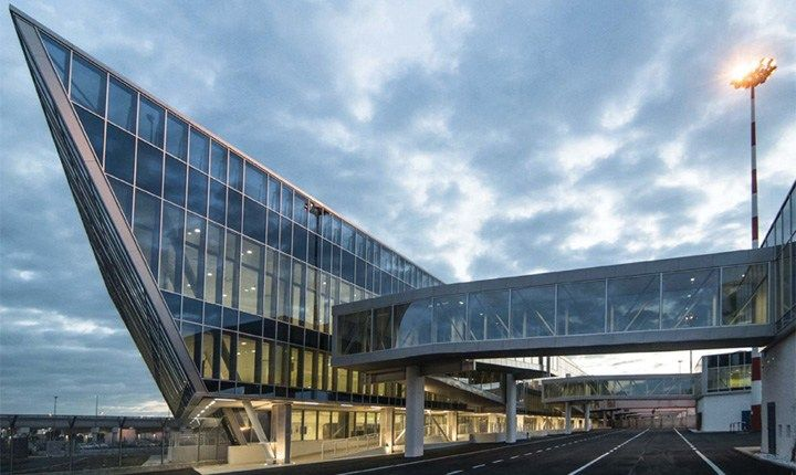 Aeroporto di Bari - Palese