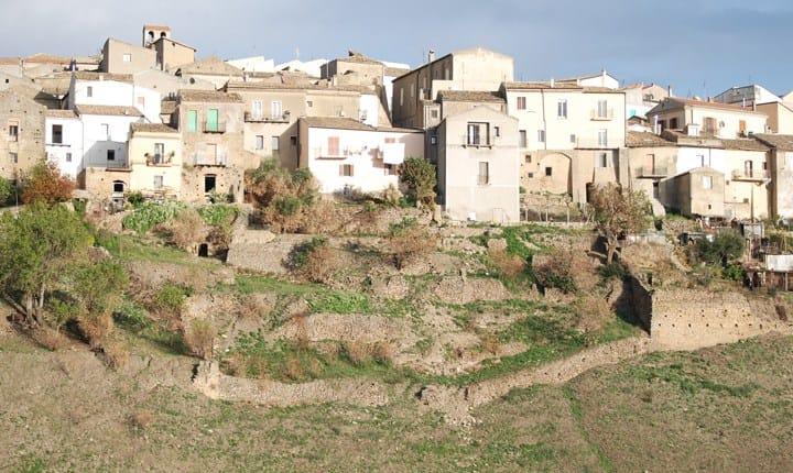 Orti saraceni, Tricarico (MT) photo: iluoghidelcuore.it