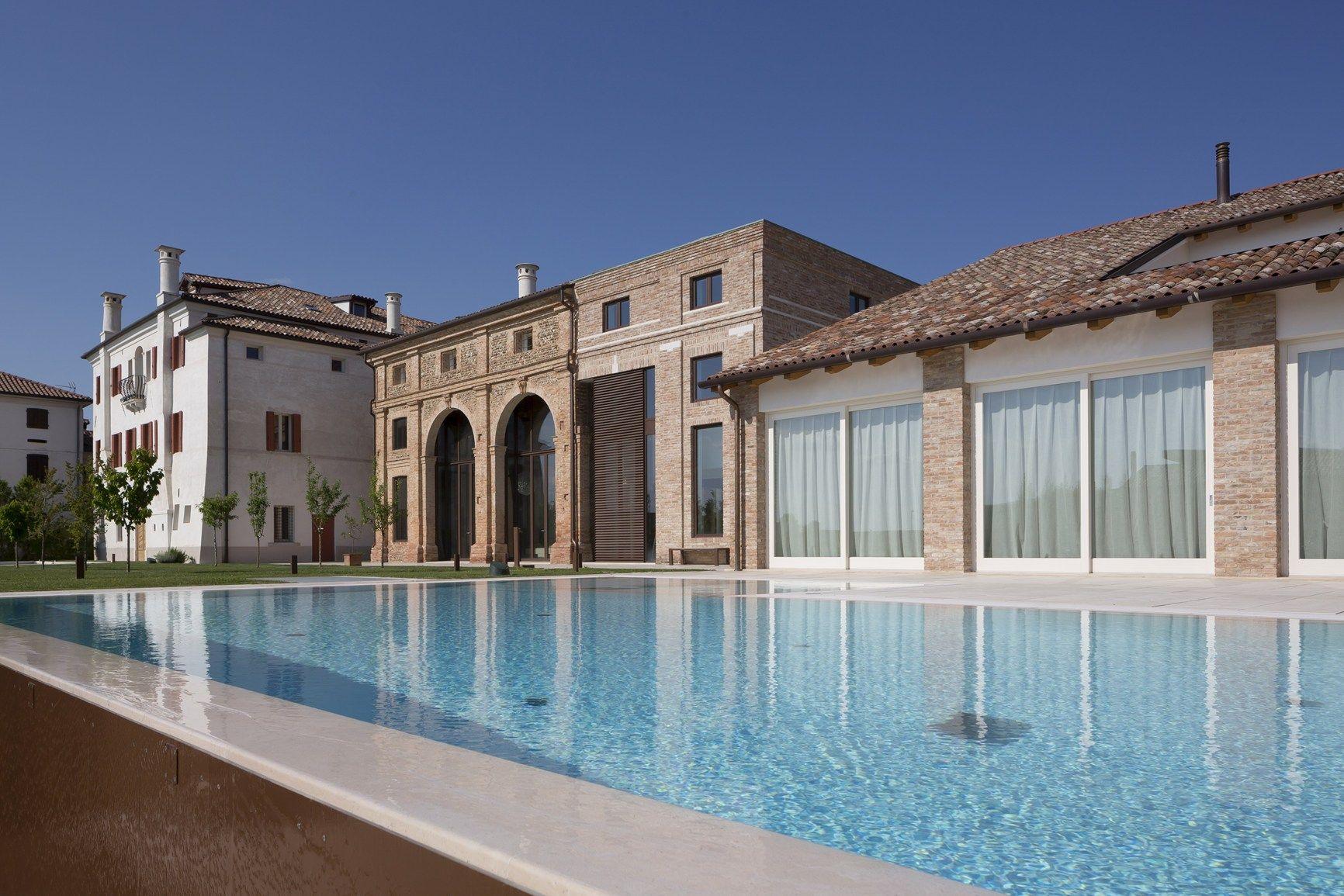 Villa Manin: una storica residenza veneta si trasforma in resort