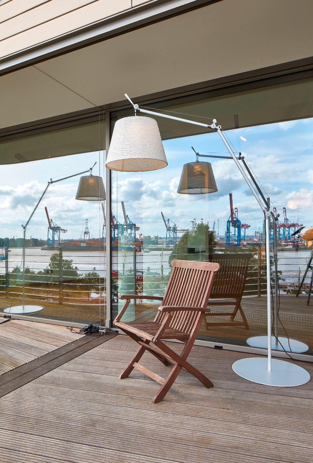 30 anni di Tolomeo all'Architektursalon von Gerkan di Amburgo