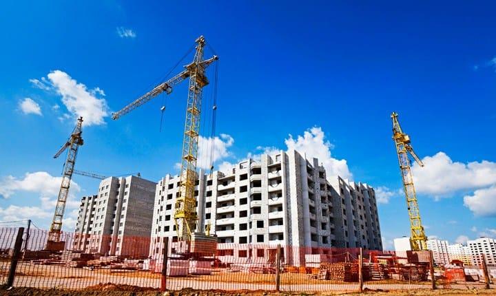 Costruzioni, Ance: la ripresa slitta al 2018