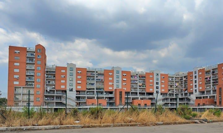 Lazio, in vigore la nuova legge per la rigenerazione urbana