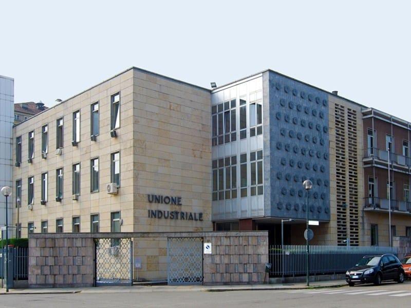 25° concorrimi – Torino, L'Unione Industriale si veste di nuovo