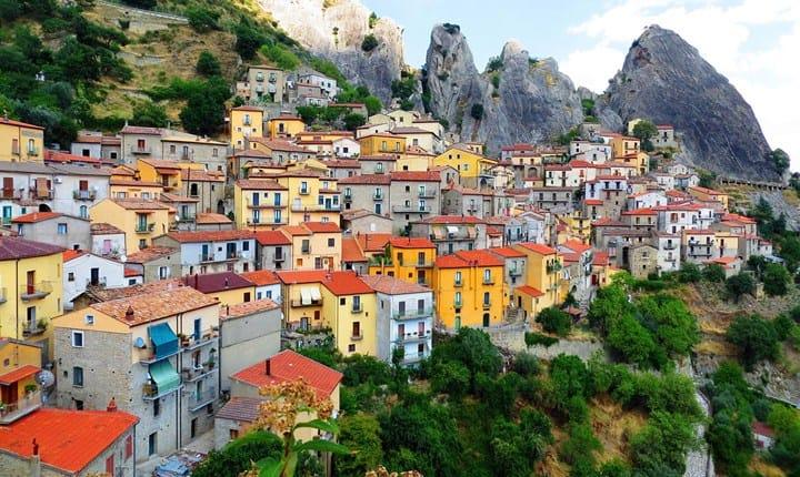 Basilicata, 12,4 milioni di euro per le strutture turistico-ricettive