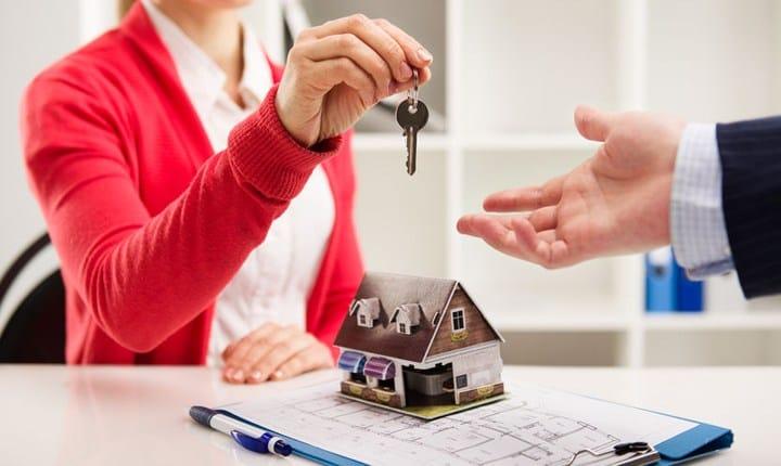 Compravendite, +3,8% per le abitazioni nel 2° trimestre 2017