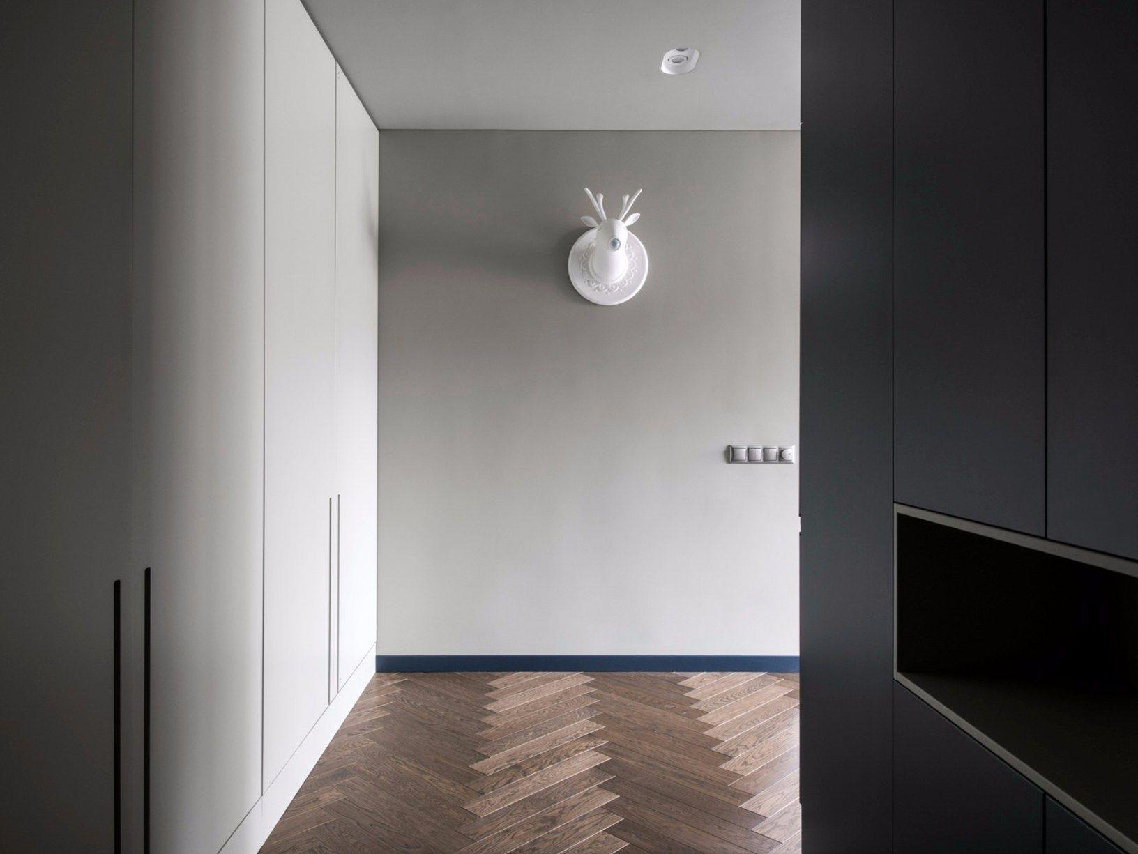 Illuminazione Di Un Corridoio : Illuminare il corridoio