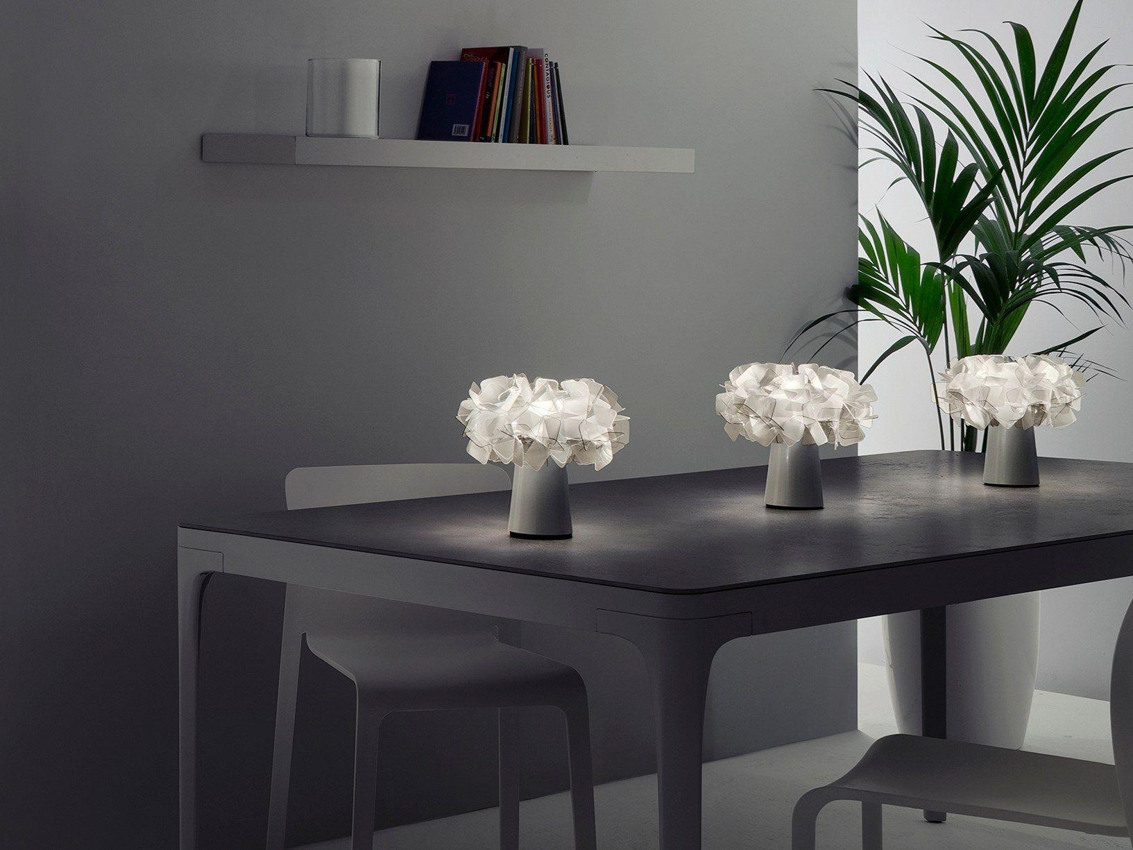 Un bouquet da tavolo luminoso e senza fili - Lampade da tavolo senza fili ...
