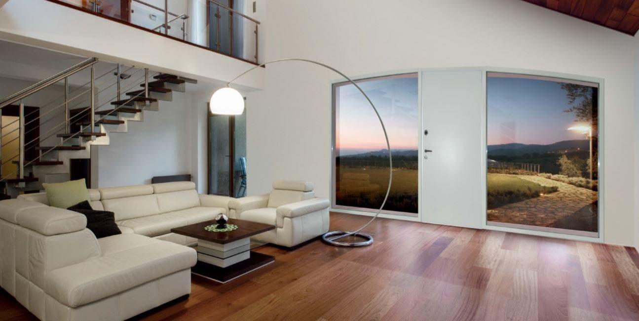 Bauxt, la blindata diventa panoramica