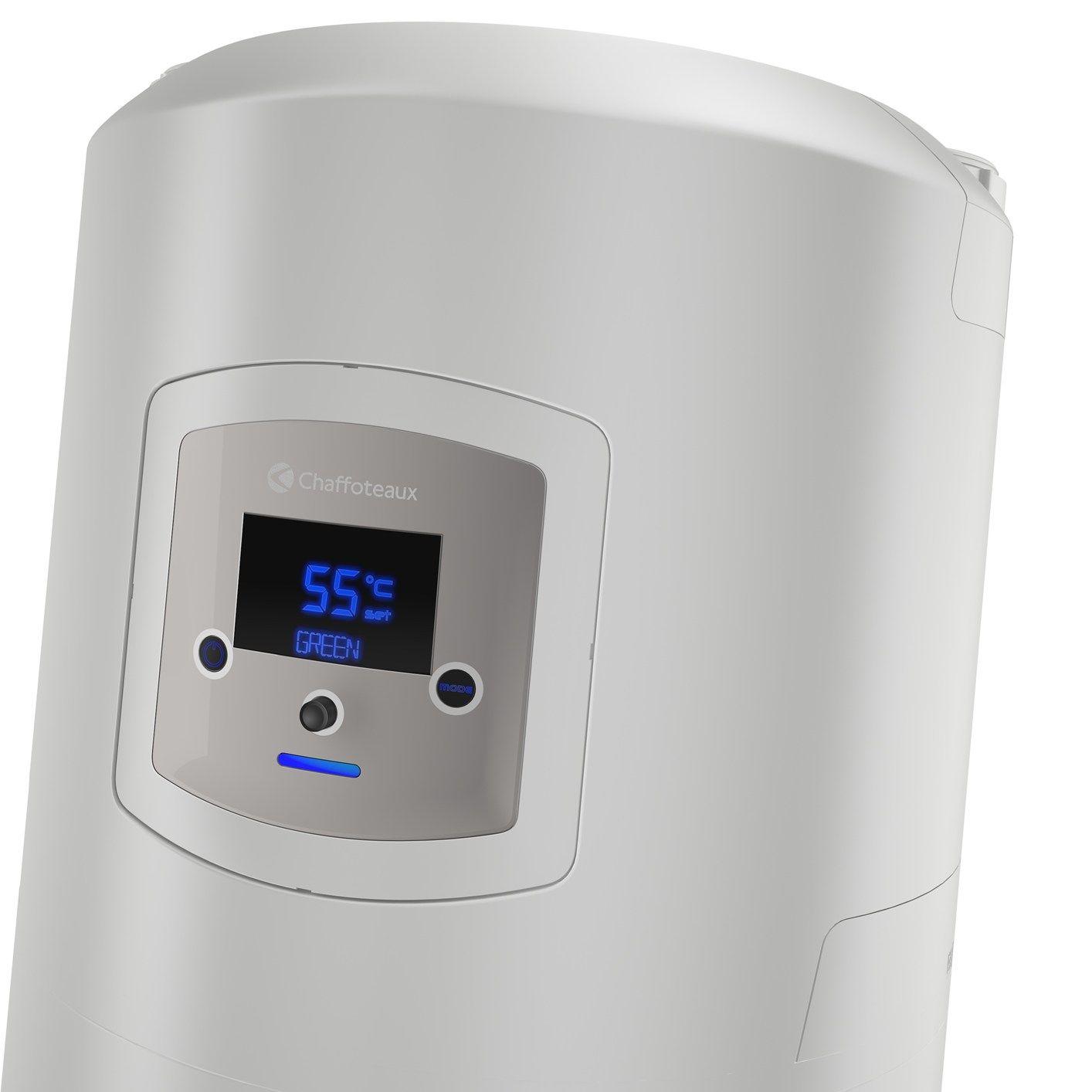 Pompa Di Calore Per Bagno chaffoteaux: 3 buoni motivi per scegliere una pompa di calore