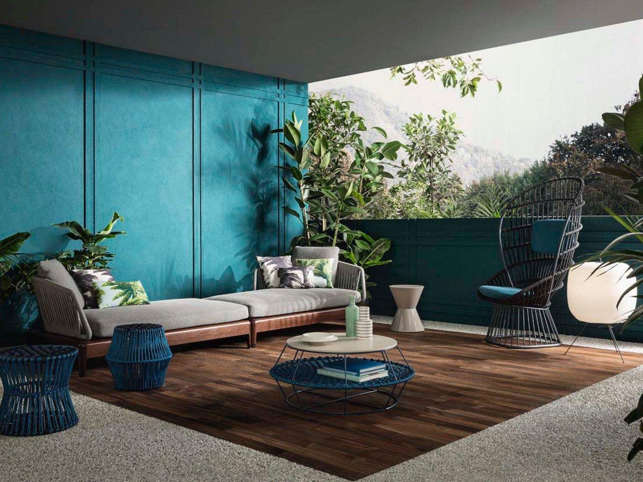 Design e colore secondo Mapei