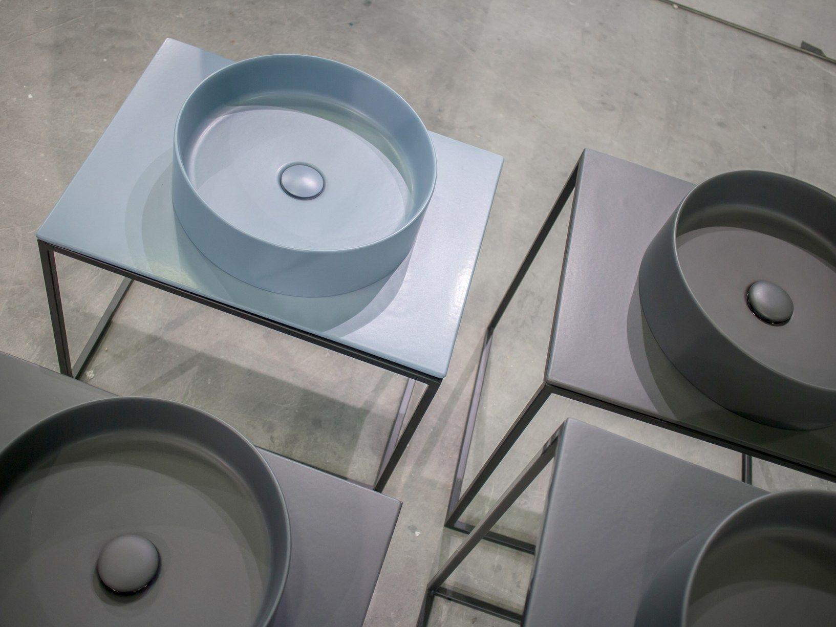 Ceramiche Galassia Piatti Doccia.La Ceramica Abbinata A Materiali Diversi