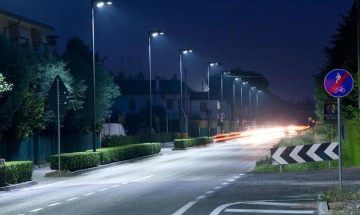 In arrivo nuovi criteri ambientali minimi per l'illuminazione pubblica
