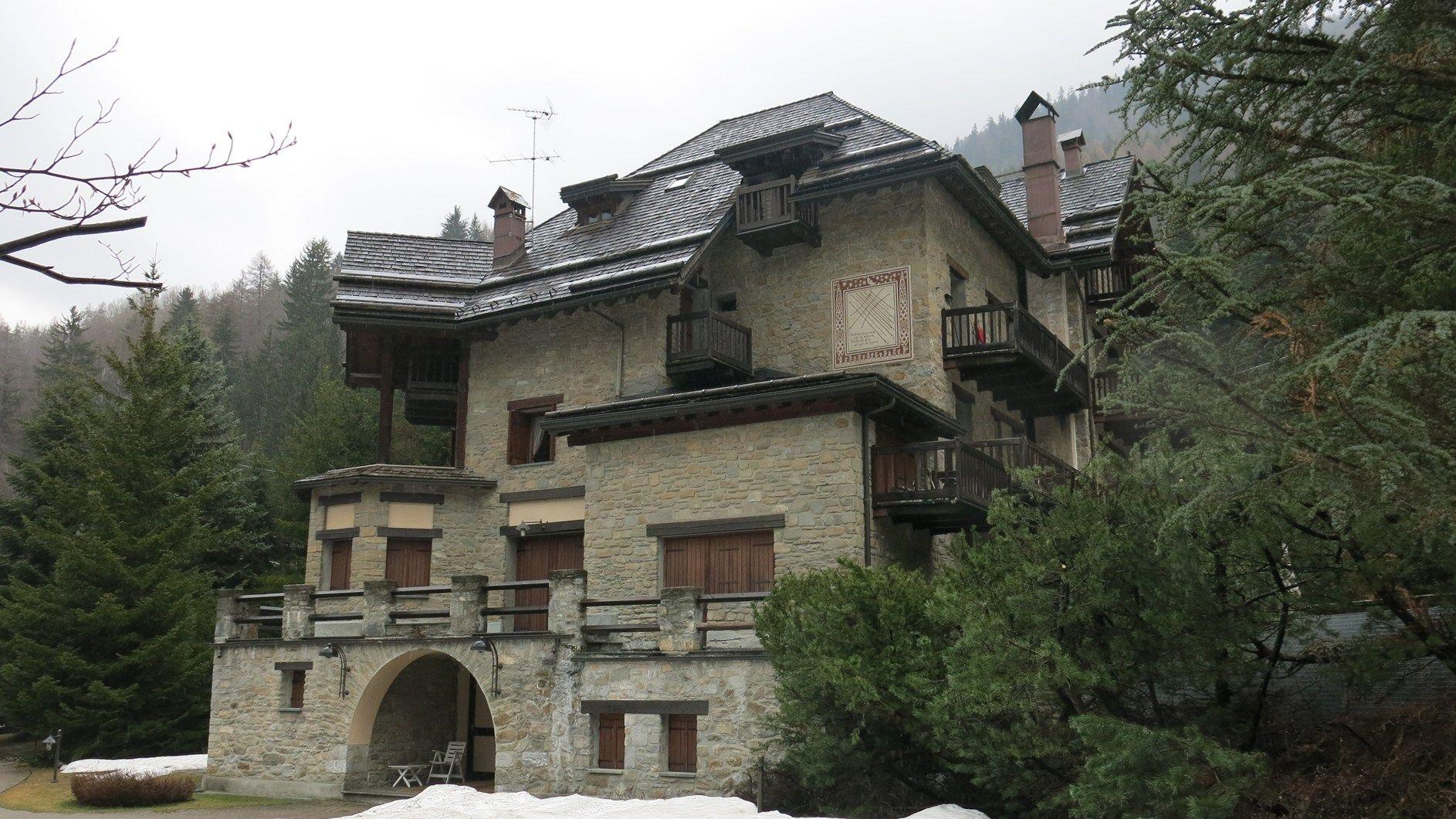 Villa Freidolina festeggia il centenario e si rifà il look con Prefa