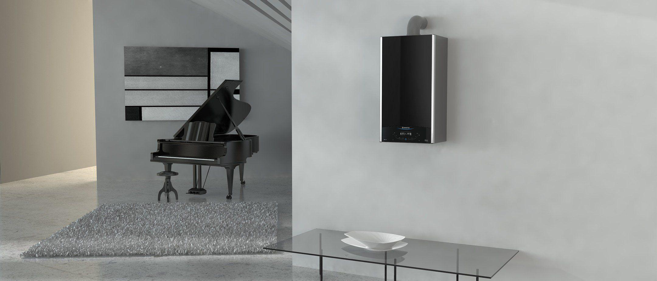 Serie One, nuova generazione di caldaie a condensazione Ariston