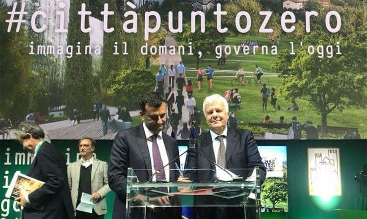 Mobilità sostenibile: firmato il decreto da 35 milioni di euro