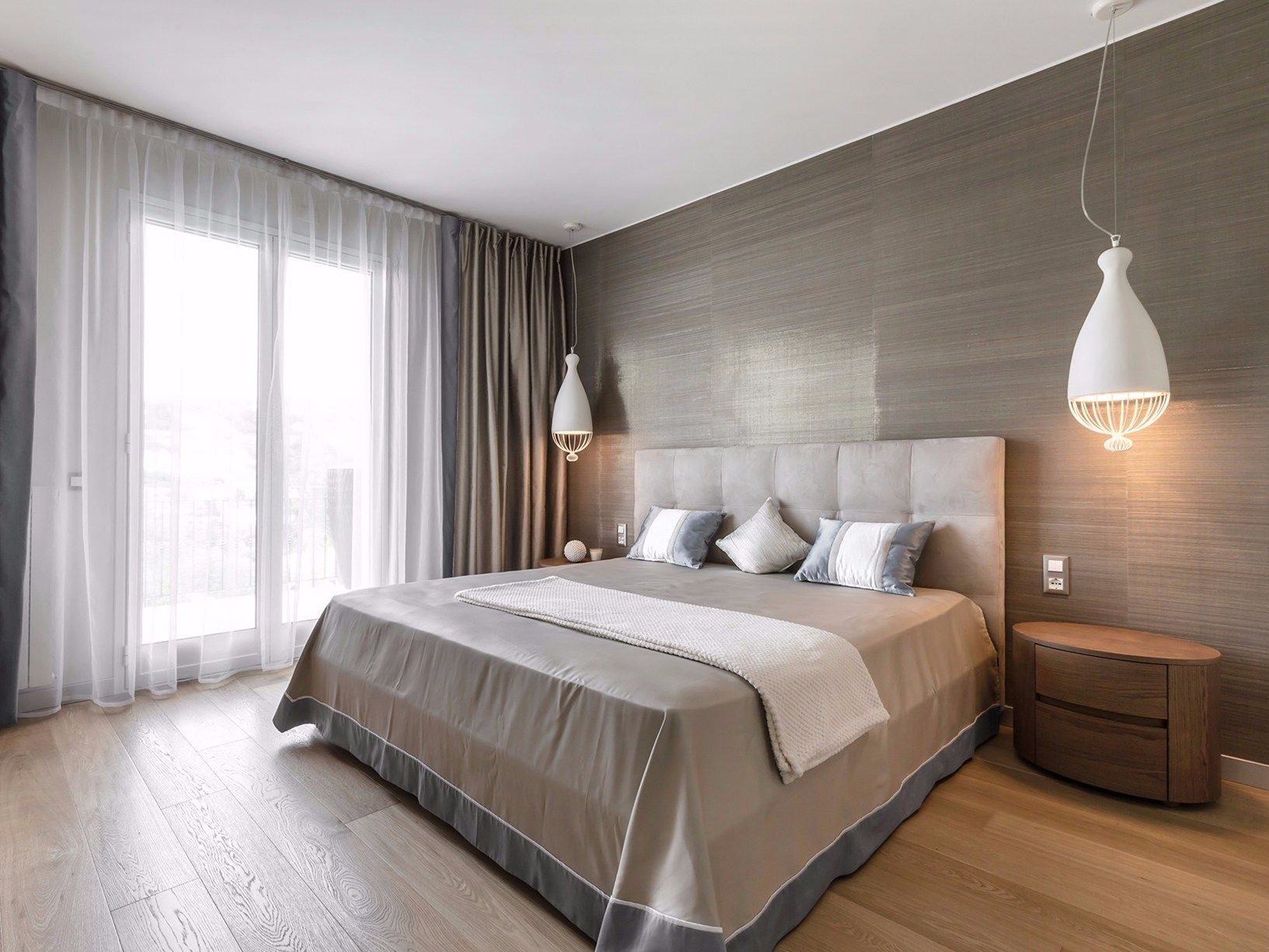 Illuminare l 39 angolo lettura in camera da letto for Abat jour moderne camera da letto