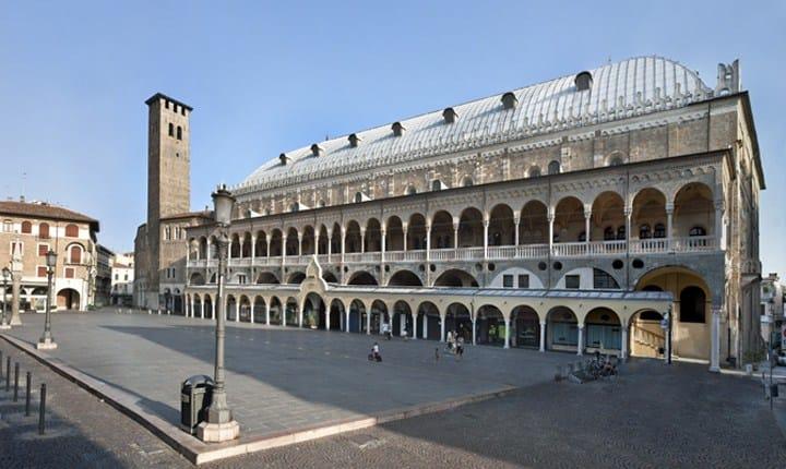 Padova, Palazzo della Ragione