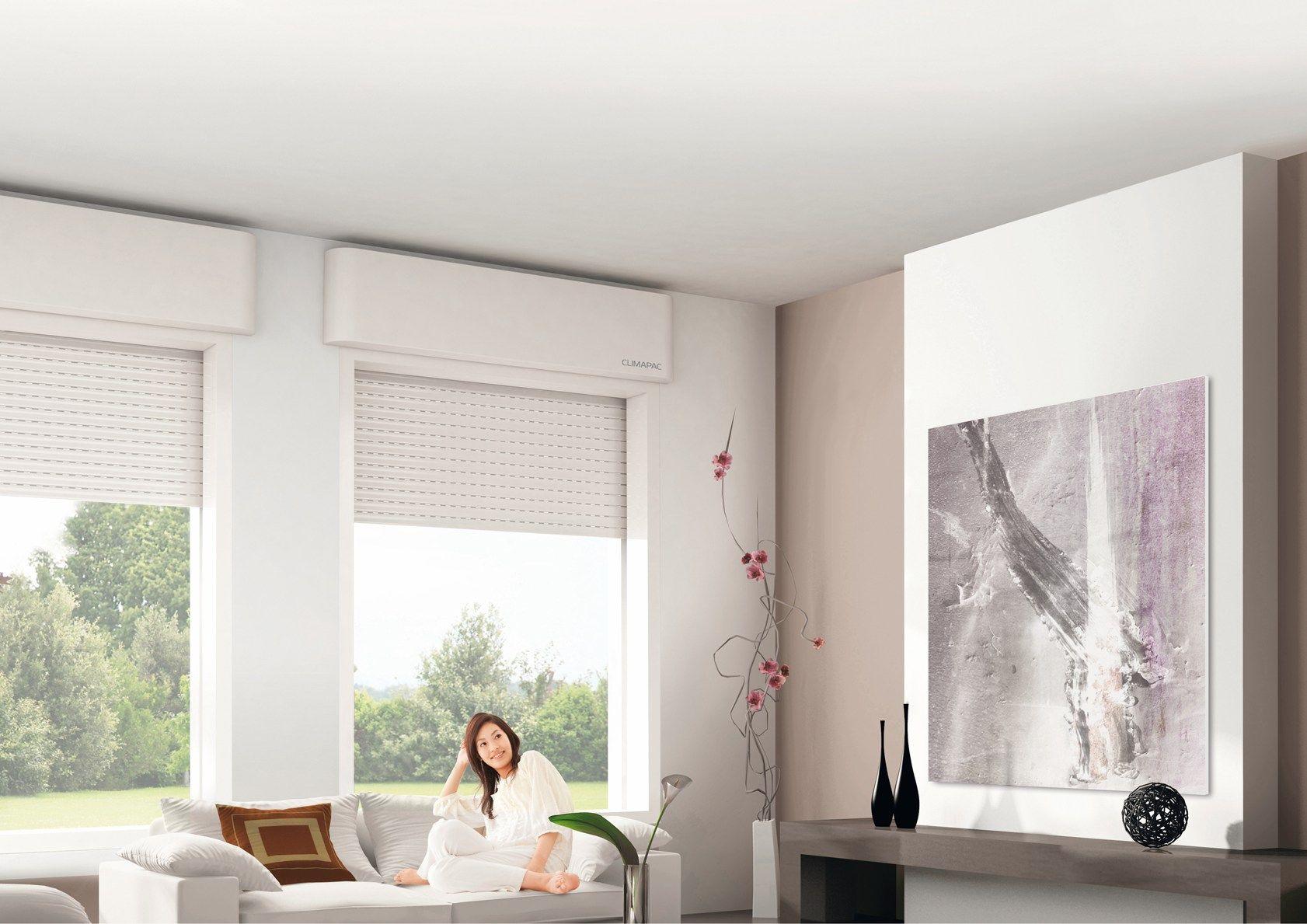 MyBox di CLIMAPAC: il cassonetto  che migliora la qualità abitativa
