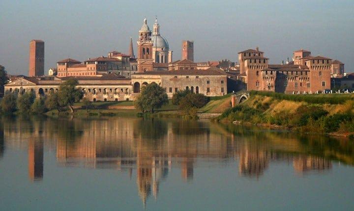 Sostenibilità urbana, Legambiente: sul podio Mantova, Trento e Bolzano