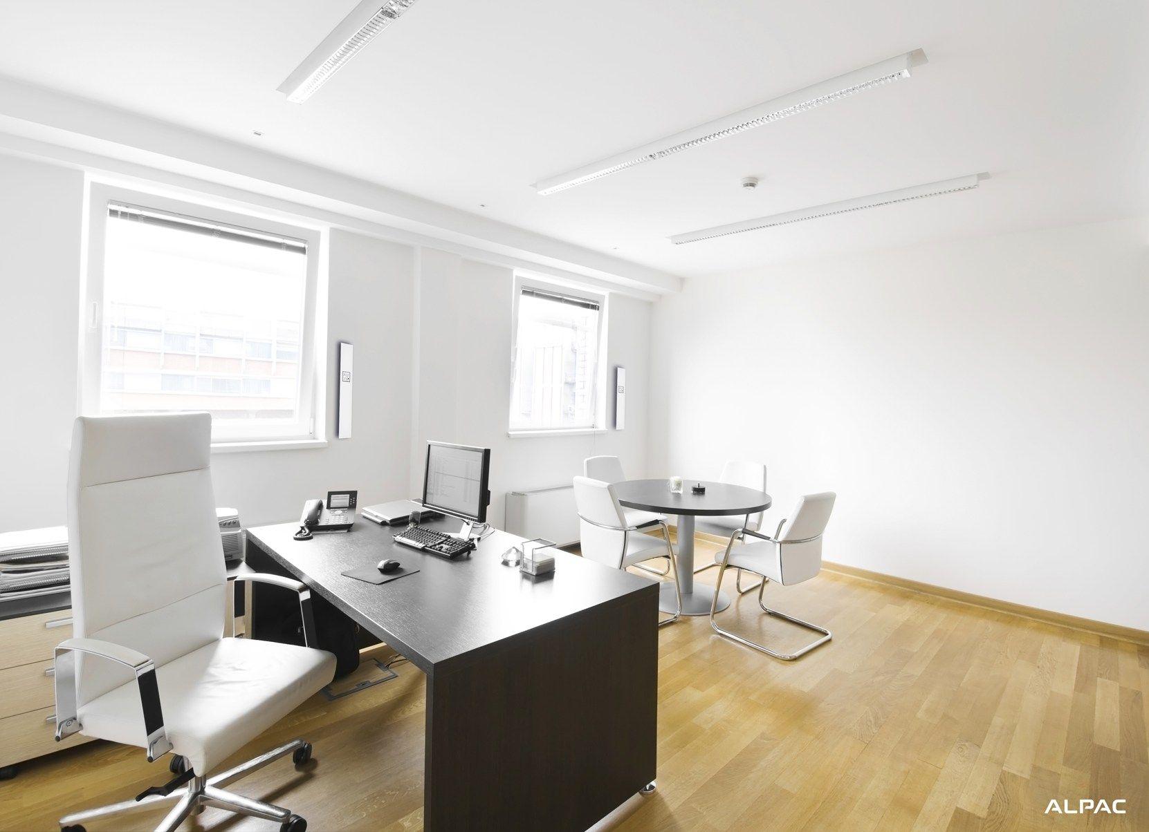 Ingenius VMC di Alpac, aria pulita per elevate performance nei luoghi di lavoro