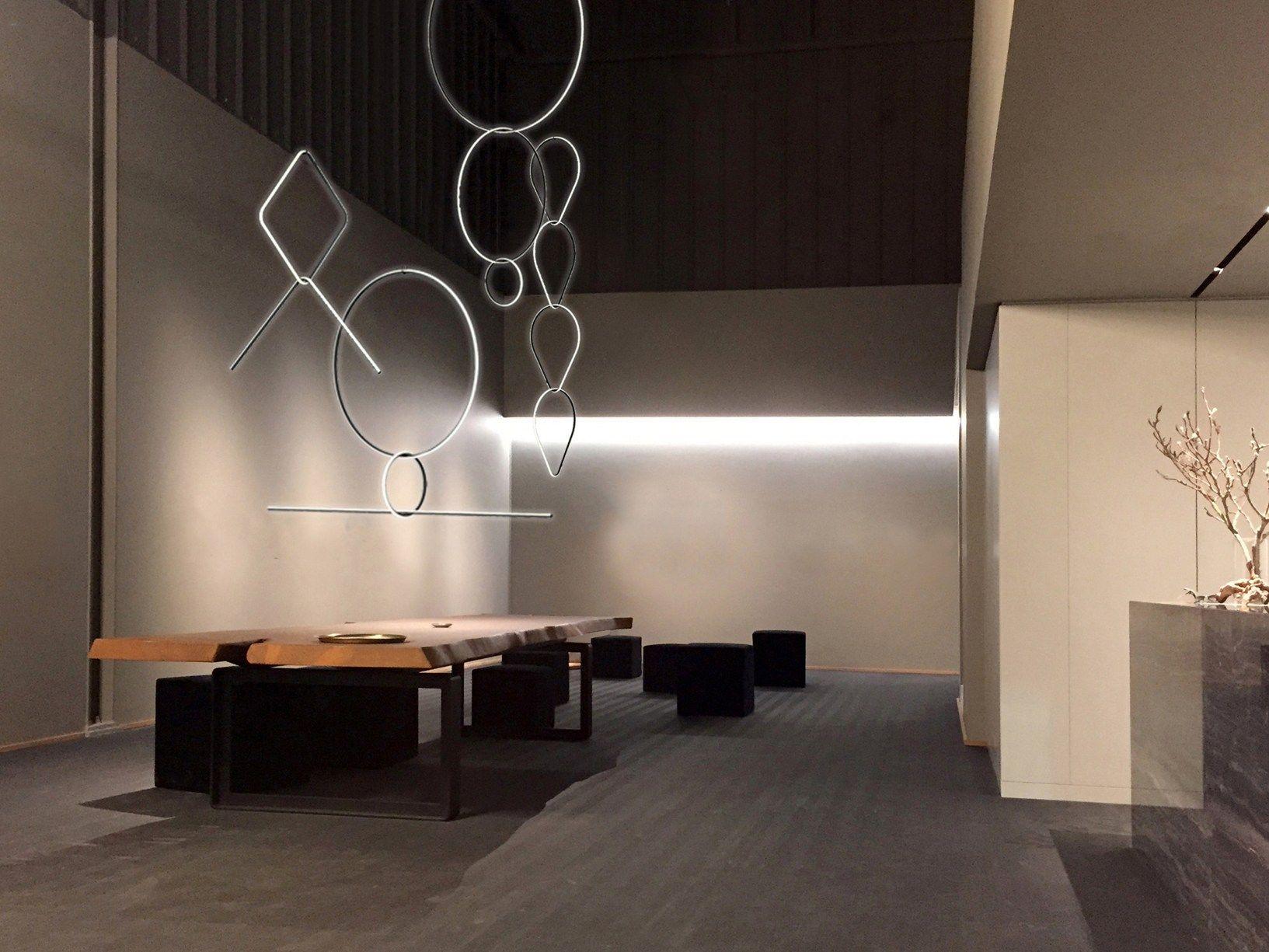 Flos presenta arrangements alla dubai design week