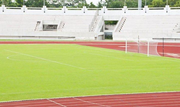 Lazio, 9 milioni di euro per gli impianti sportivi