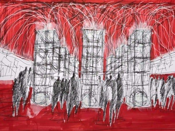 A Seoul va in scena l'Architettura a luci rosse