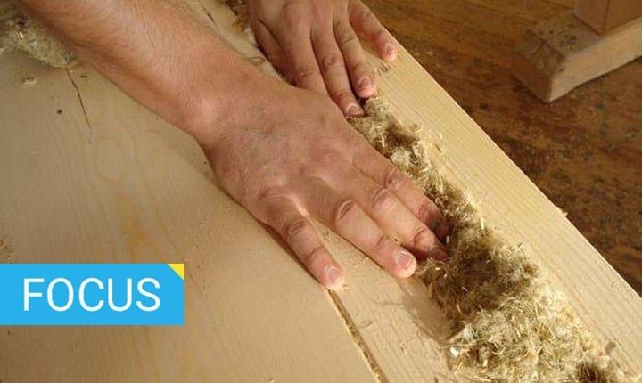 Isolanti termici a base vegetale, guida alla scelta
