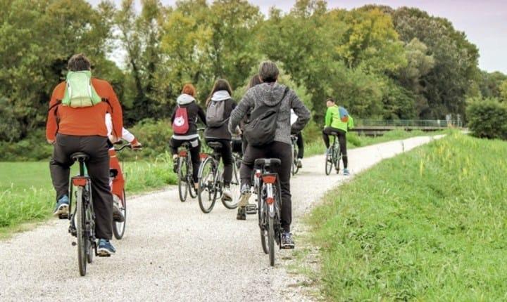 Mobilità ciclistica, la Camera ha approvato la legge