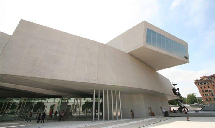 'Una legge per l'architettura' sarà il tema della Festa dell'Architetto 2017