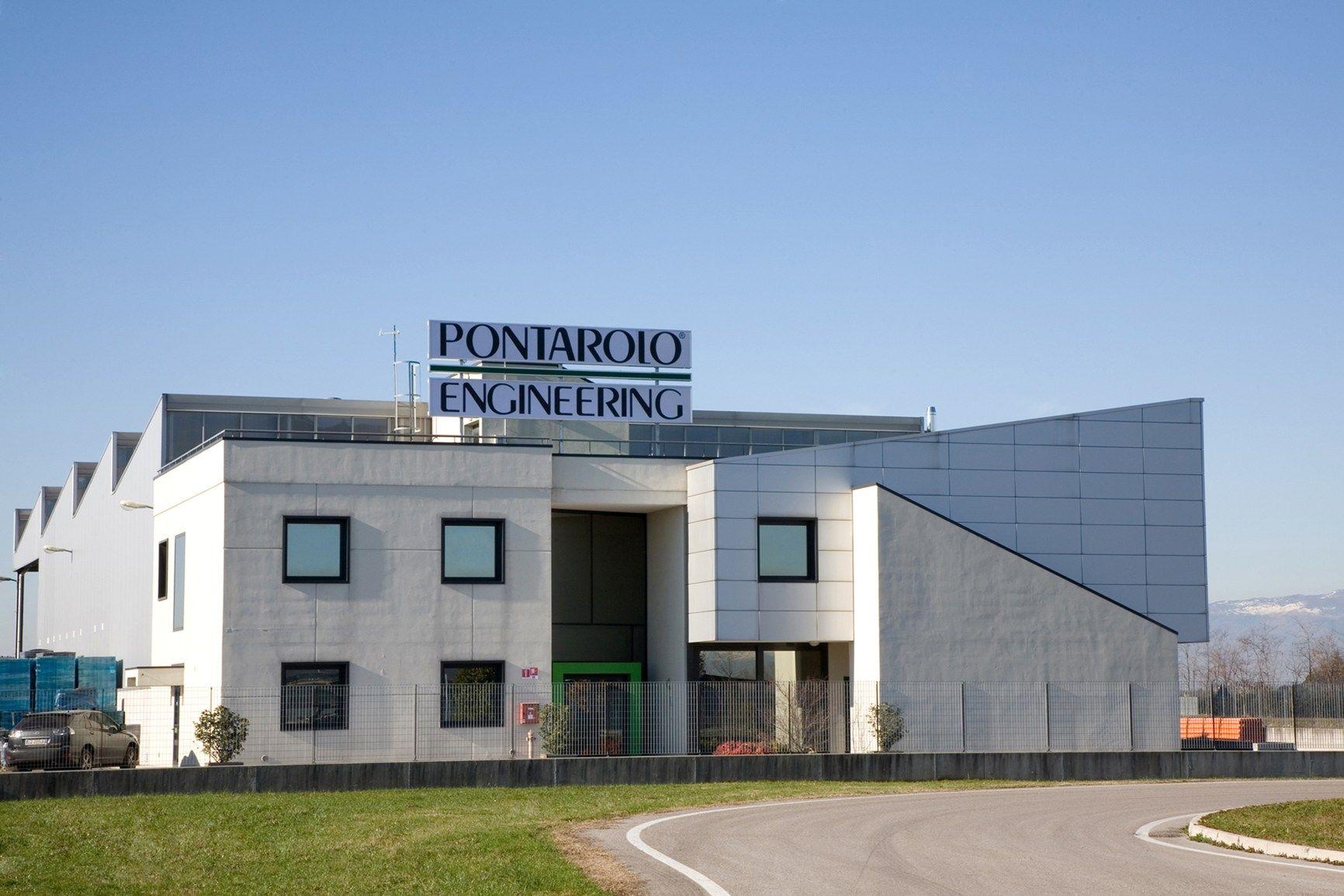 Pontarolo Engineering tra i finalisti del premio Open Innovative PMI 2017