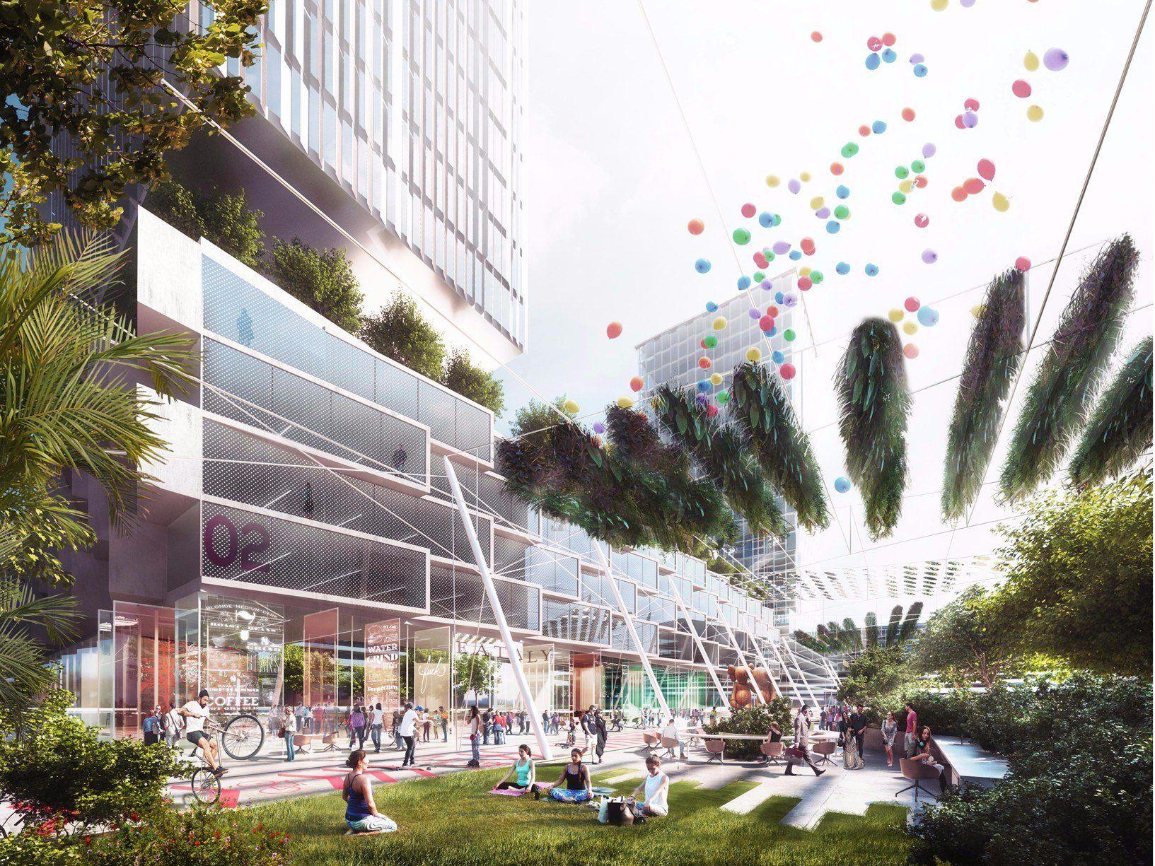Un parco dell'innovazione nell'ex area di Expo Milano 2015